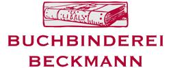 Buchbinderei Beckmann